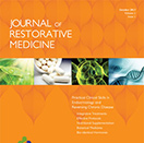 Read the Journal of Restorative Medicine