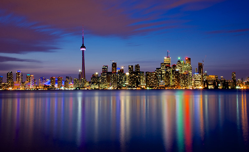 Restorative Medicine Toronto Regional Conference