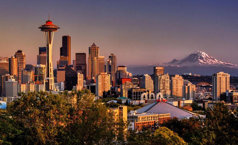 Seattle Regional Restorative Medicine Conference