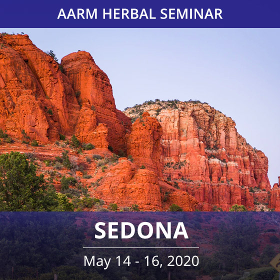 AARM Conference - Sedona Product Tile